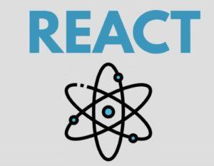 Curso React programación