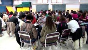 Procedimientos enseñanza español