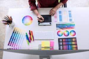 Escuelas diseño grafico