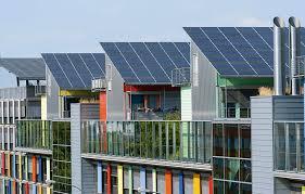 Master energia solar