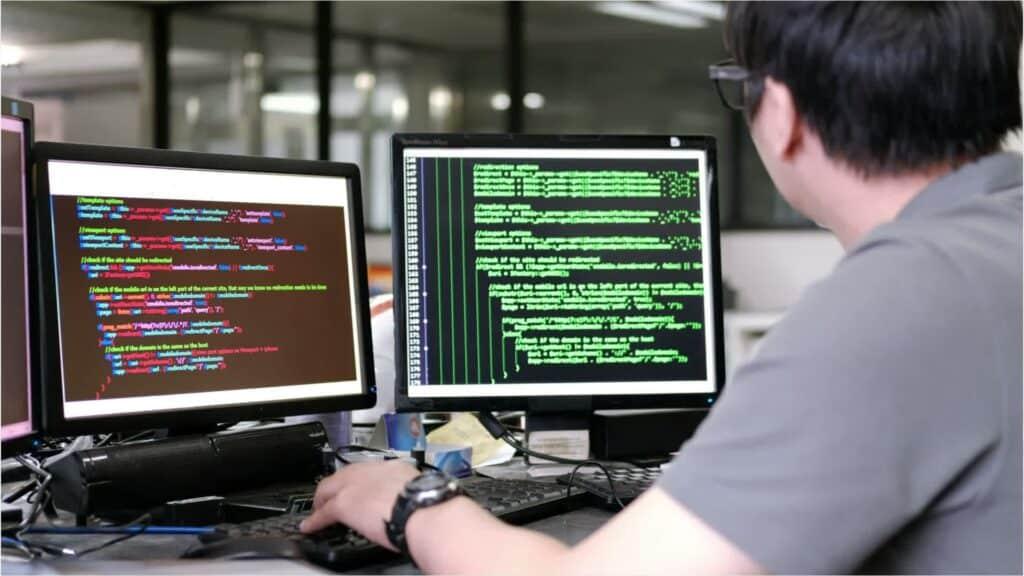 Escuela formacion Python